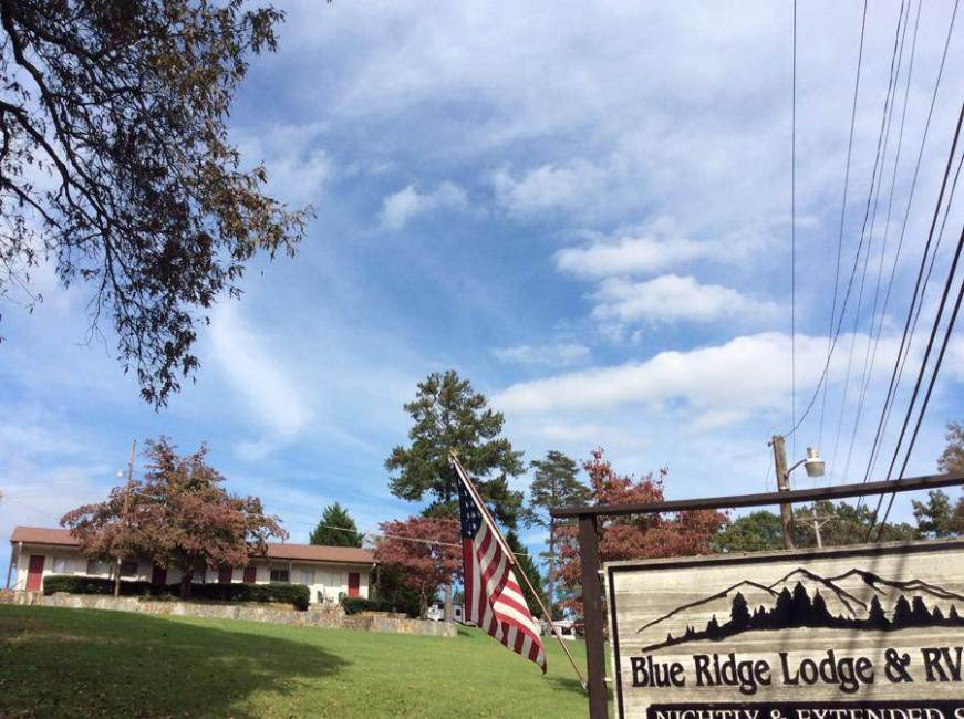 Blue Ridge Lodge & RV Park