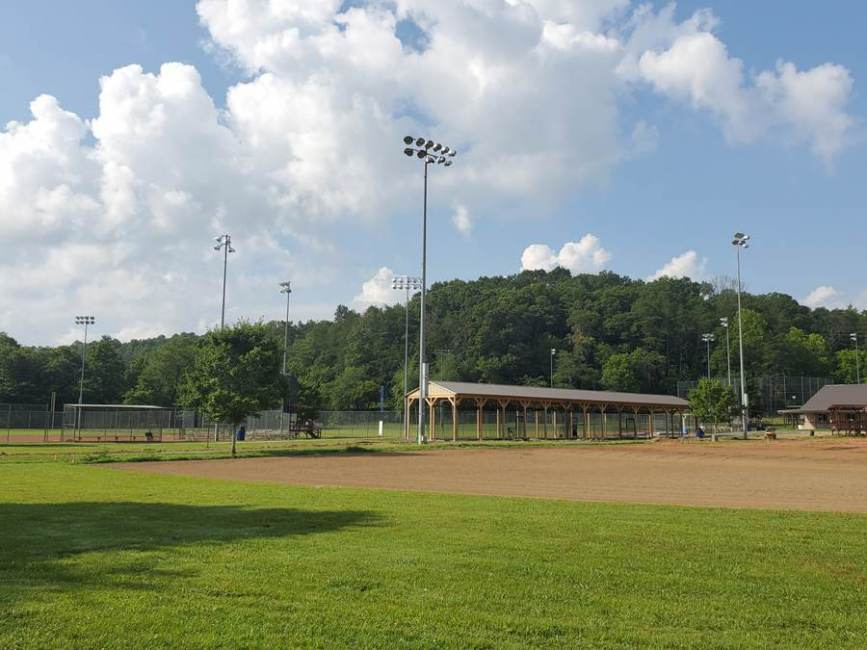 Fannin County Recreation Park