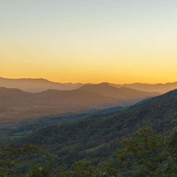 Relaxing Places To Visit In Georgia: Welcome To Georgia's Blue Ridge Experience